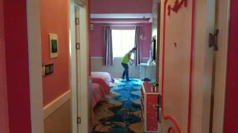 酒店客房除味公司